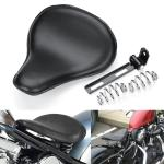 Parts Accessories Motorcycle Solo Seat Pad W Spring Bracket For Bobber Chopper Yamaha Sportster Automotive Domki Szarotki Pl