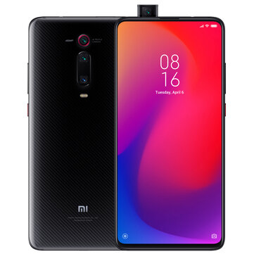 banggood Xiaomi Mi 9T Pro Snapdragon 855 8コア BLACK(ブラック)