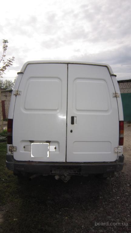 ГАЗ 2752 Соболь продам Цена 4 000 купить ГАЗ 2752