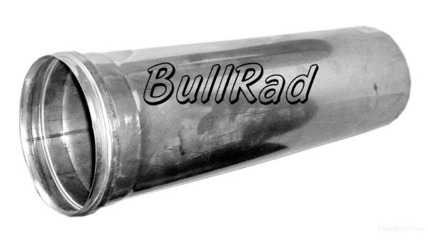 Трубы и элементы дымоходов из нержавеющей стали - продам ...