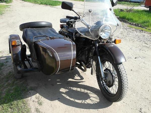 """продам мотоцикл """"УРАЛ"""" - продам. Цена 10 000 купить продам ..."""