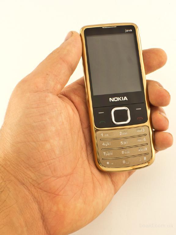 Nokia 6700 2 sim Золотой продам Цена 250 грн купить