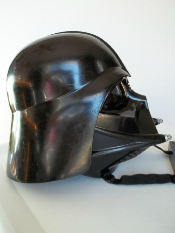 Шлем Дарта Вейдера с модуляцией голоса - продам. Цена 150 ...