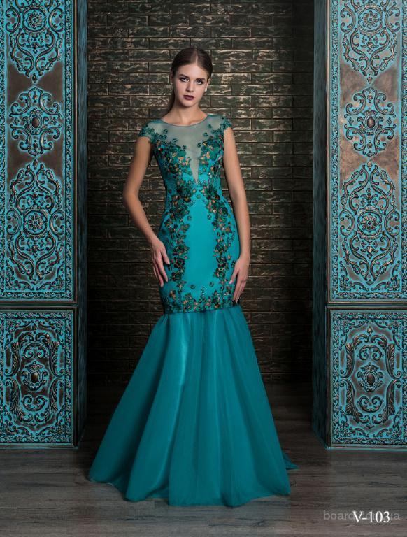 Вечерние платья больших размеров купить Украина - продам ...