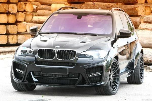 Тюнинг BMW X5 E70 / БМВ Х5 E70 в Киеве - продам. Цена 35 ...