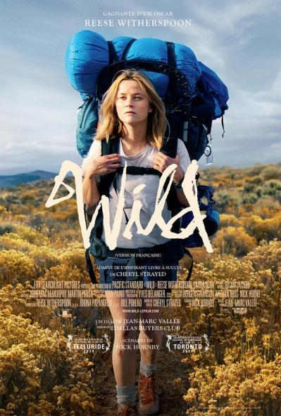 WILD (2014) - Film - Cinoche.com