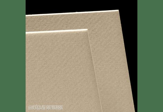 contrecolle gris trianon mi teintes canson 60x80 cm l eclat de verre
