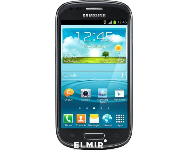 Мобильный телефон Samsung i8190 Galaxy S III Mini Saphire ...