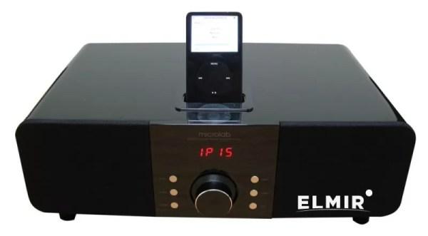 Акустическая система Microlab MD331 для плееров iPod ...