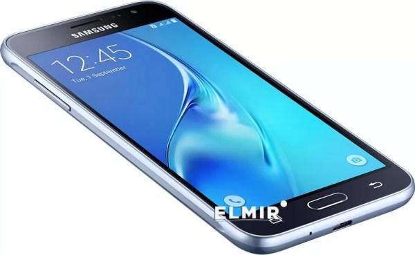 Мобильный телефон Samsung J320H/DS Galaxy J3 Duos Black ...