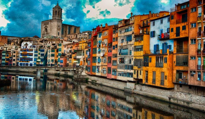 Image result for girona