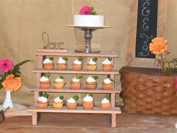 Need Display Ideas For Placecards