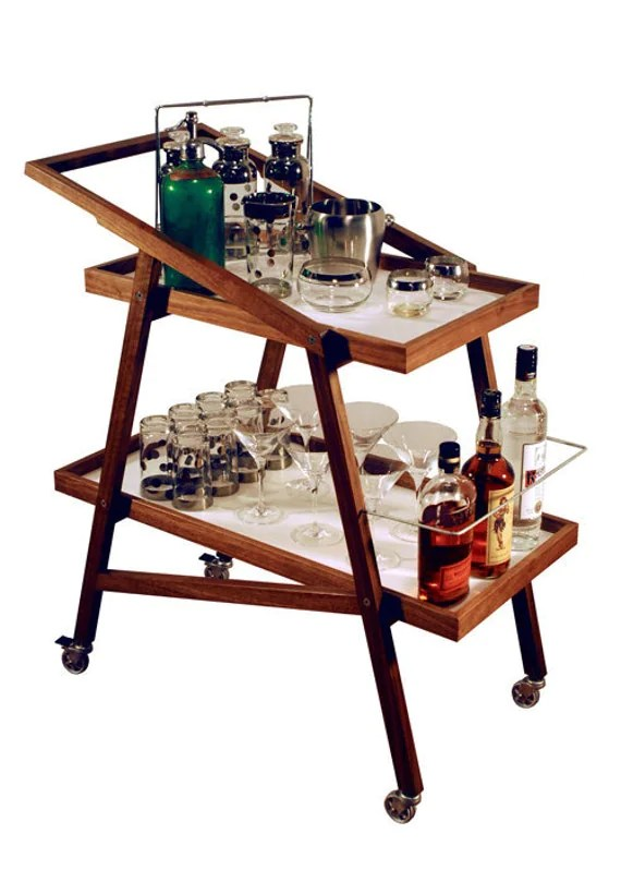 Arko Bar Cart