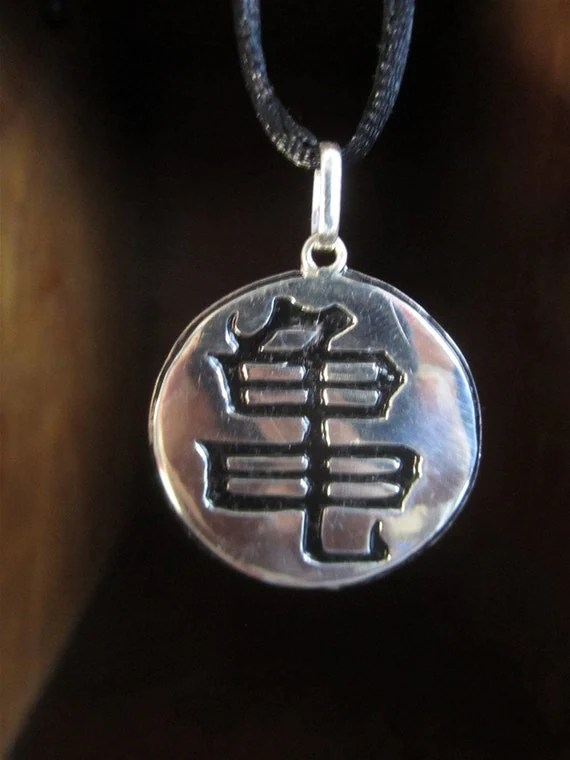 Kame Pendant - Dragon Ball Z