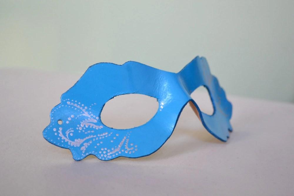 New Masks on Etsy (2/4)