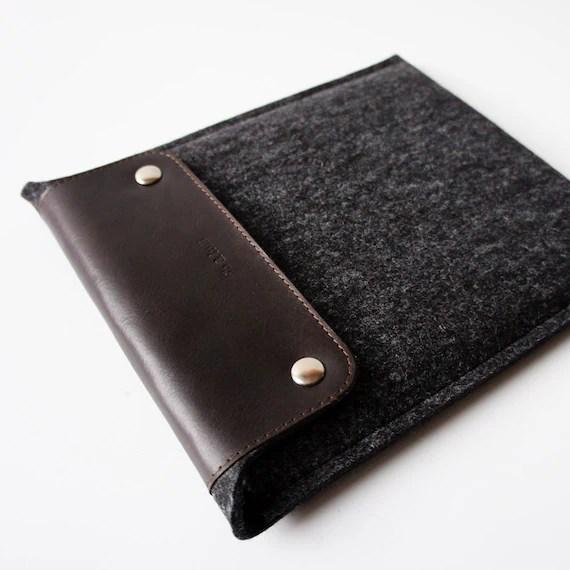 Felt & Leather