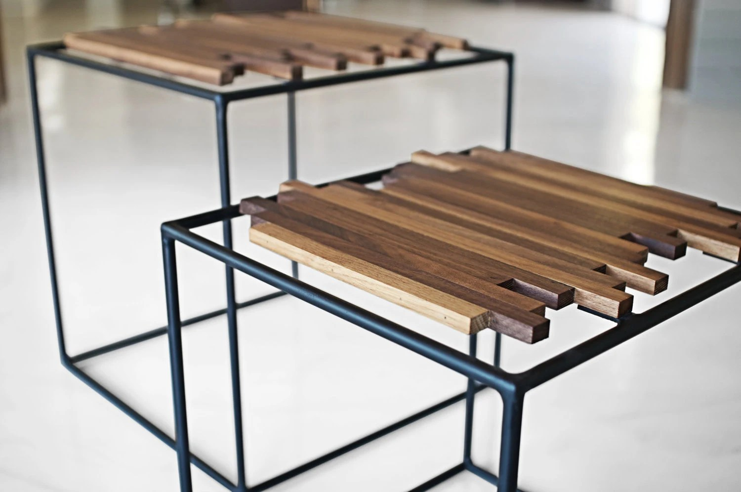 AIR - Coffee Table/ Side Tables