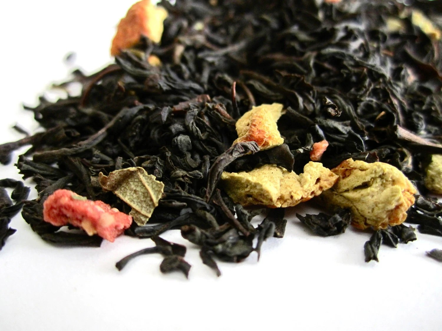 Tea - Back Porch Blend - No.19 : 2oz - Organic Black Tea by TeaHoundsTeaCo