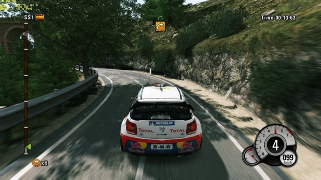 FIA World Rally Championship 3 (WRC 3) PC Game Free Download