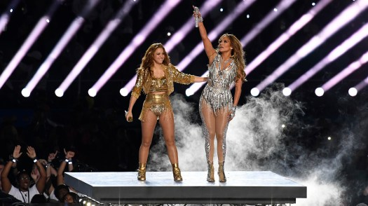 How Much Super Bowl Halftime Performers Actually Make