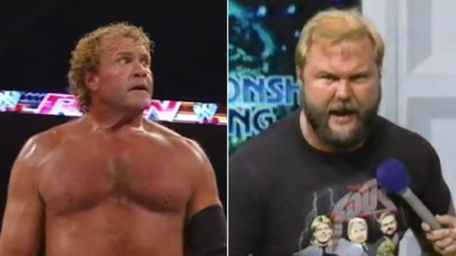 sid vicious arn anderson
