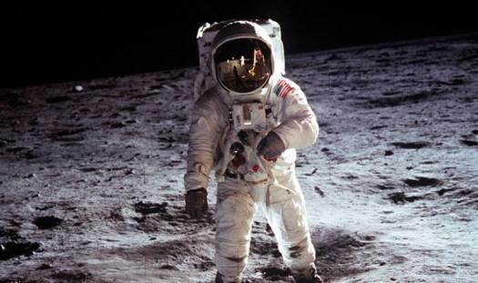 Homem na Lua