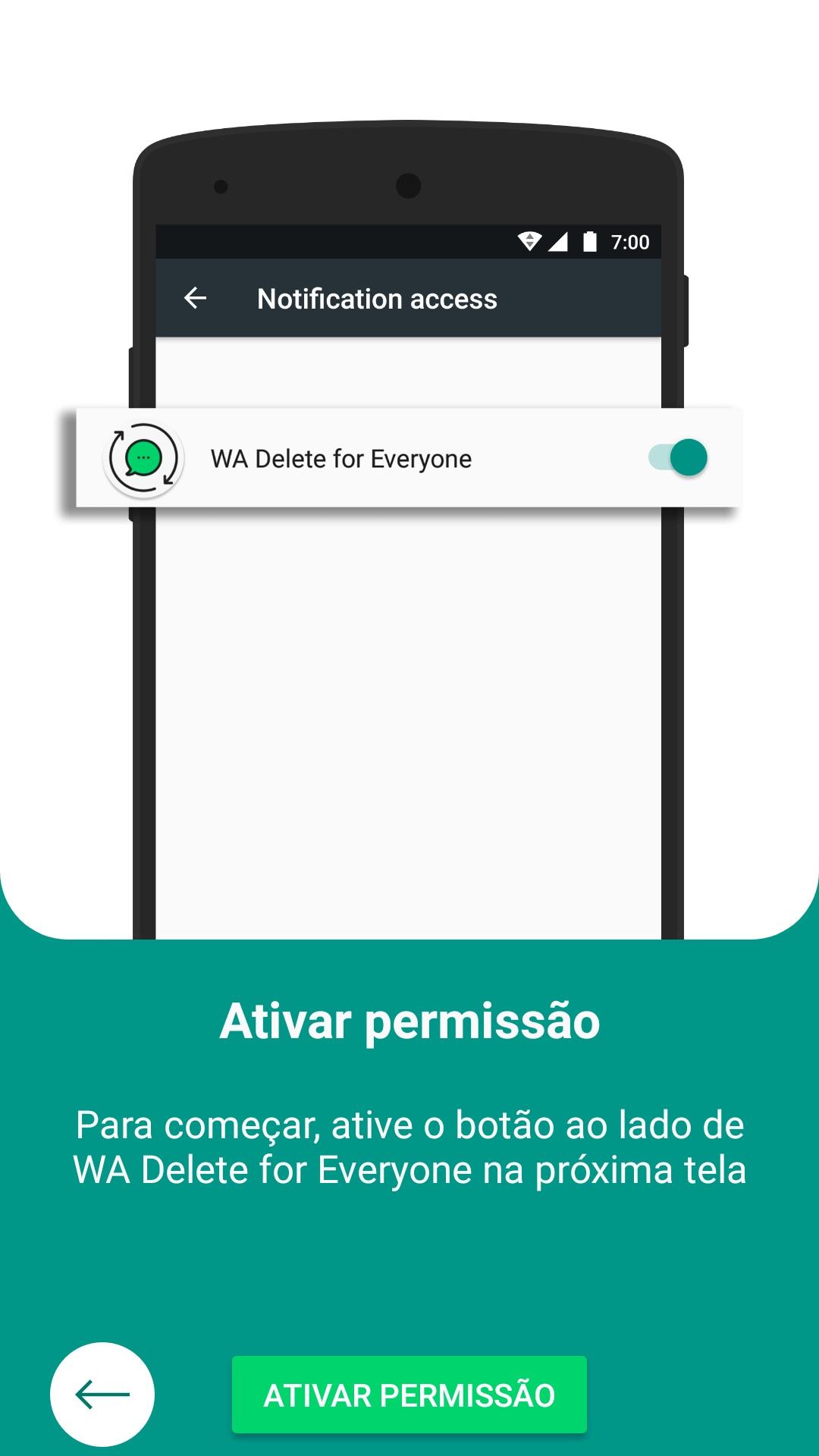 3 18105602163051 - Como recuperar as mensagens de WhatsApp que foram apagadas por quem enviou