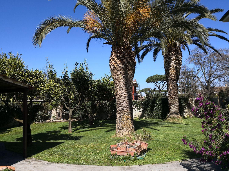 Villa In Vendita In Via Giovanni Legrenzi 31 Infernetto