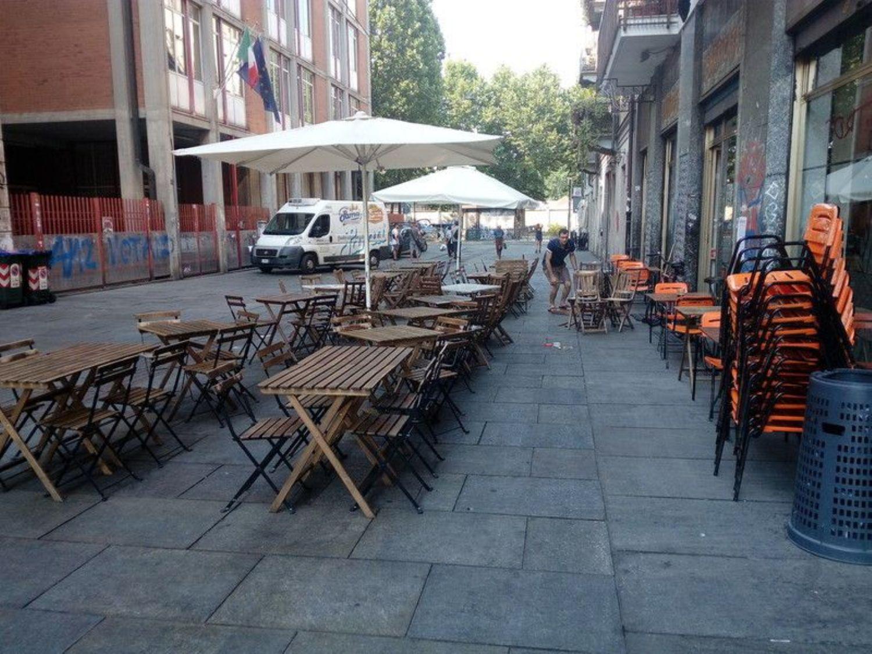 Quadrilocale In Affitto In Vanchiglia Aurora Vanchiglia Torino