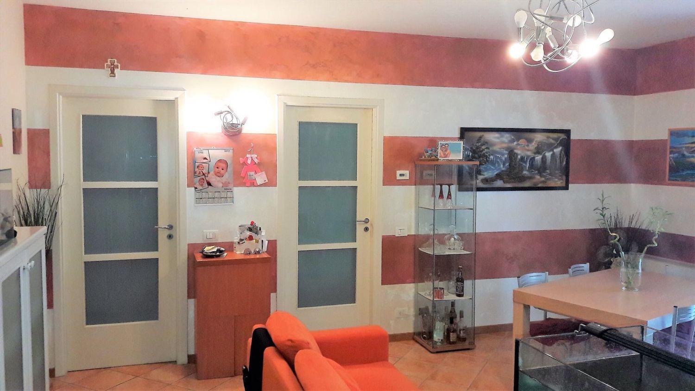 Quadrilocale In Vendita In Via Raffaello Sanzio 29 Orzinuovi