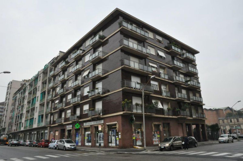 Ufficio In Vendita In Via Arnaldo Da Brescia 38 Lingotto