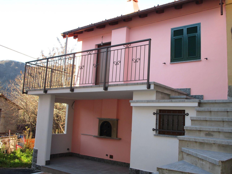 Casa Indipendente In Vendita In Strada Provinciale 12 1400