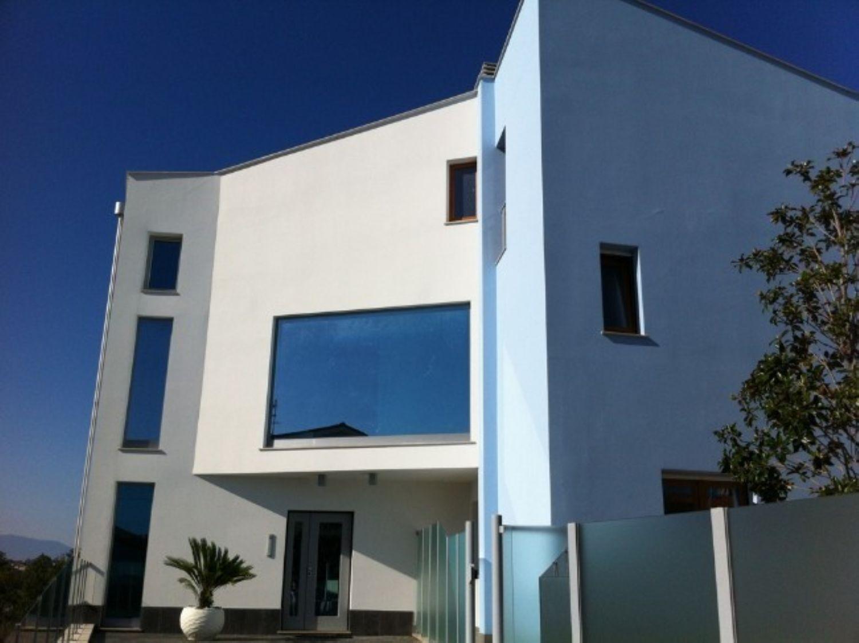 Appartamento Su Due Piani In Vendita In Via Colle Innamorati