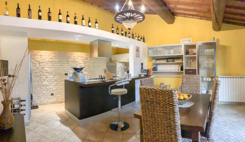 Casa Indipendente In Vendita In Via Del Ronco Corto Legnaia