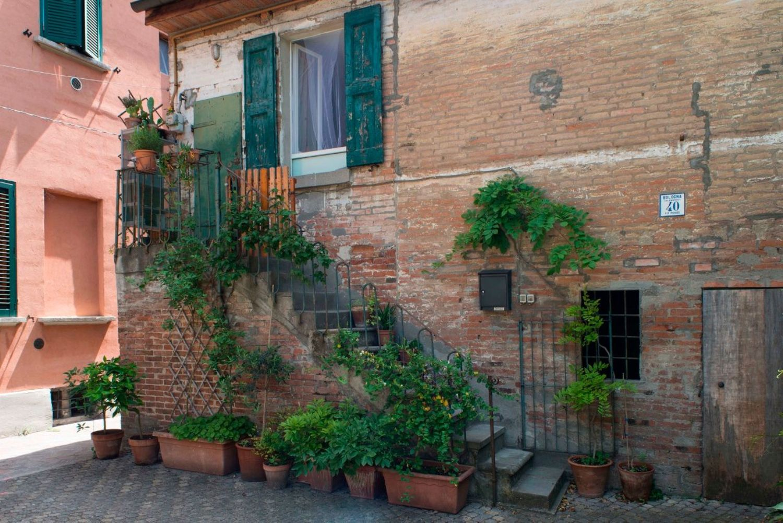 Casa Indipendente In Vendita In San Donato Fiera Bologna