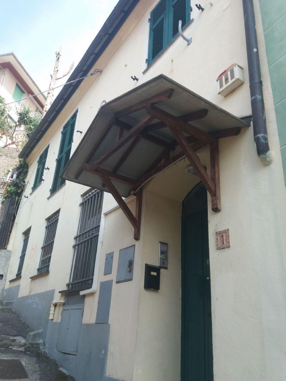 Casa Indipendente In Vendita In Sturla Quarto Levante Genova
