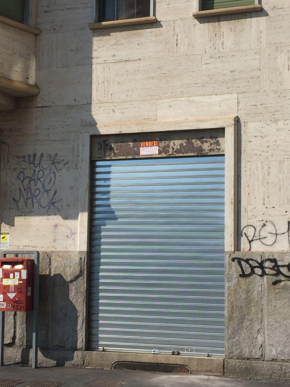 Ufficio In Vendita In Via Arnaldo Da Brescia 10 Garibaldi