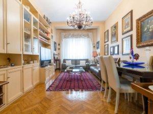 Vendita Appartamento In Piazzale Loreto Milano Ottimo