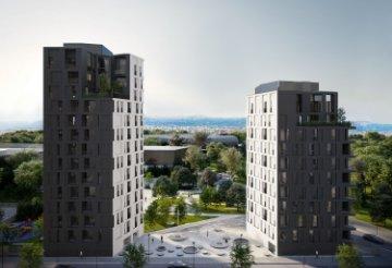 Nuove Costruzioni A Milano Provincia Idealista