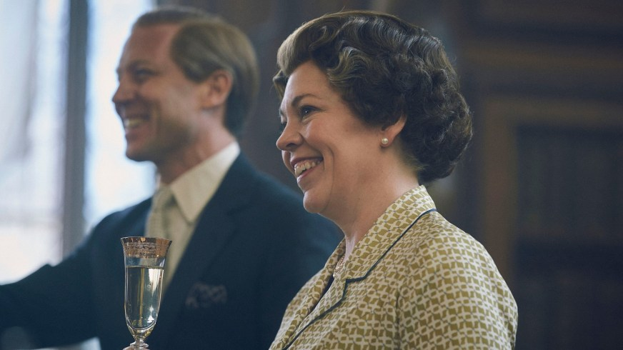 The Crown season 4 highlights a Buckingham Palace issue