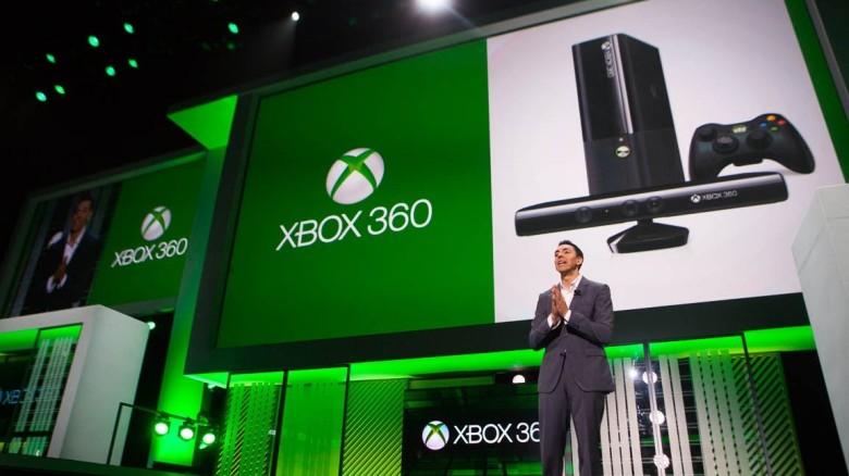 Microsoft Reveals Xbox E3 2017 Presentation Date