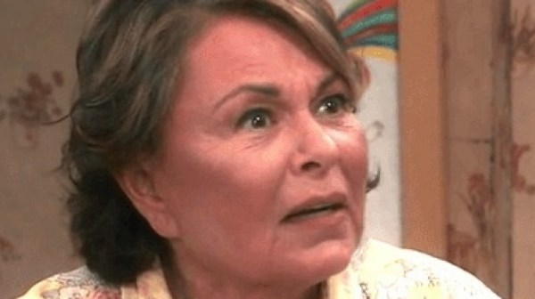 Roseanne canceled at ABC following star's controversial
