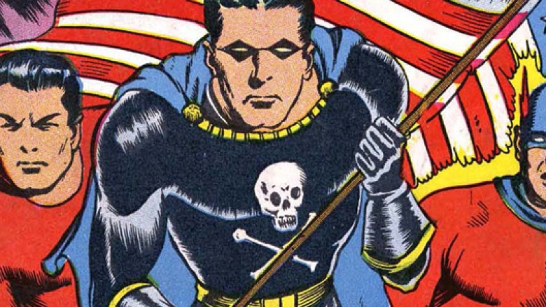The 7 best superheroes of the Golden Age you've never heard of
