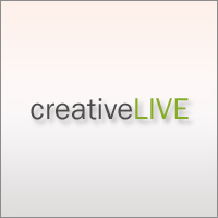 The courses on creativeLIVE run the gauntlet from beginner to expert, hobbyist to professional.