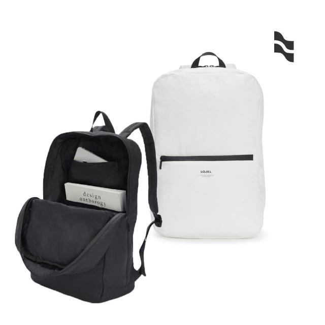 【LOJEL】SLASH 摺疊後背包 輕盈 防撥水(旅行袋/旅行包/摺疊包)