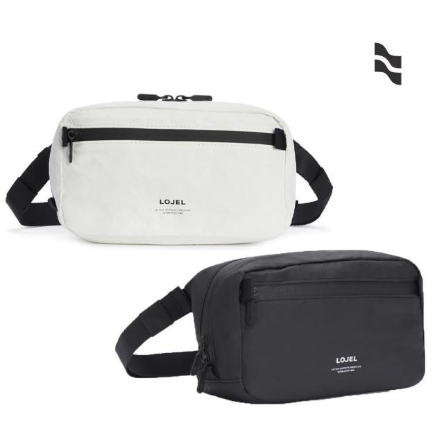 【LOJEL】SLASH 腰包 輕盈 防撥水(單肩包/斜肩包/側肩包)