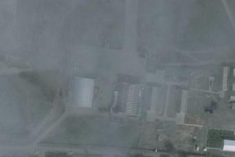 Спутниковое фото: БПЛА Hermes 900 и Bayraktar TB2 в ...