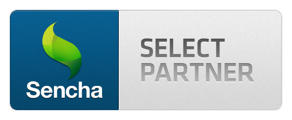 Sencha Select Partner