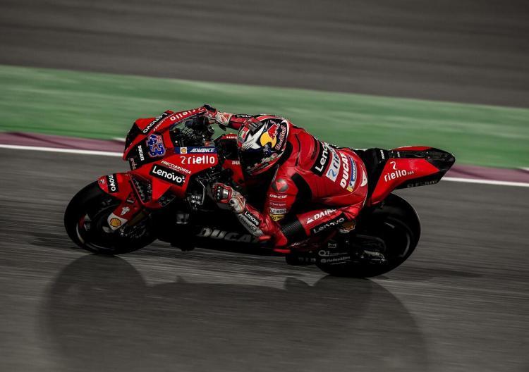 MotoGP 2021. Test Qatar/2, Day 1: Ducati prima e a 352,9 km/h! - MotoGP -  Moto.it