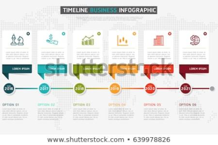 Timeline Infographic design template vector illustration      David     Add to lightbox Download comp
